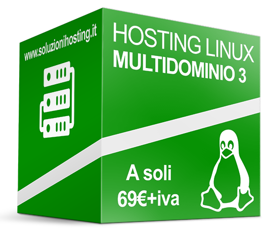 Hosting multidomain_three