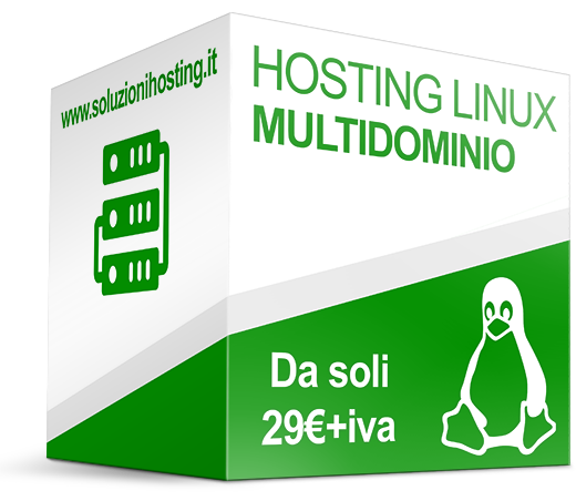 Hosting Multidominio